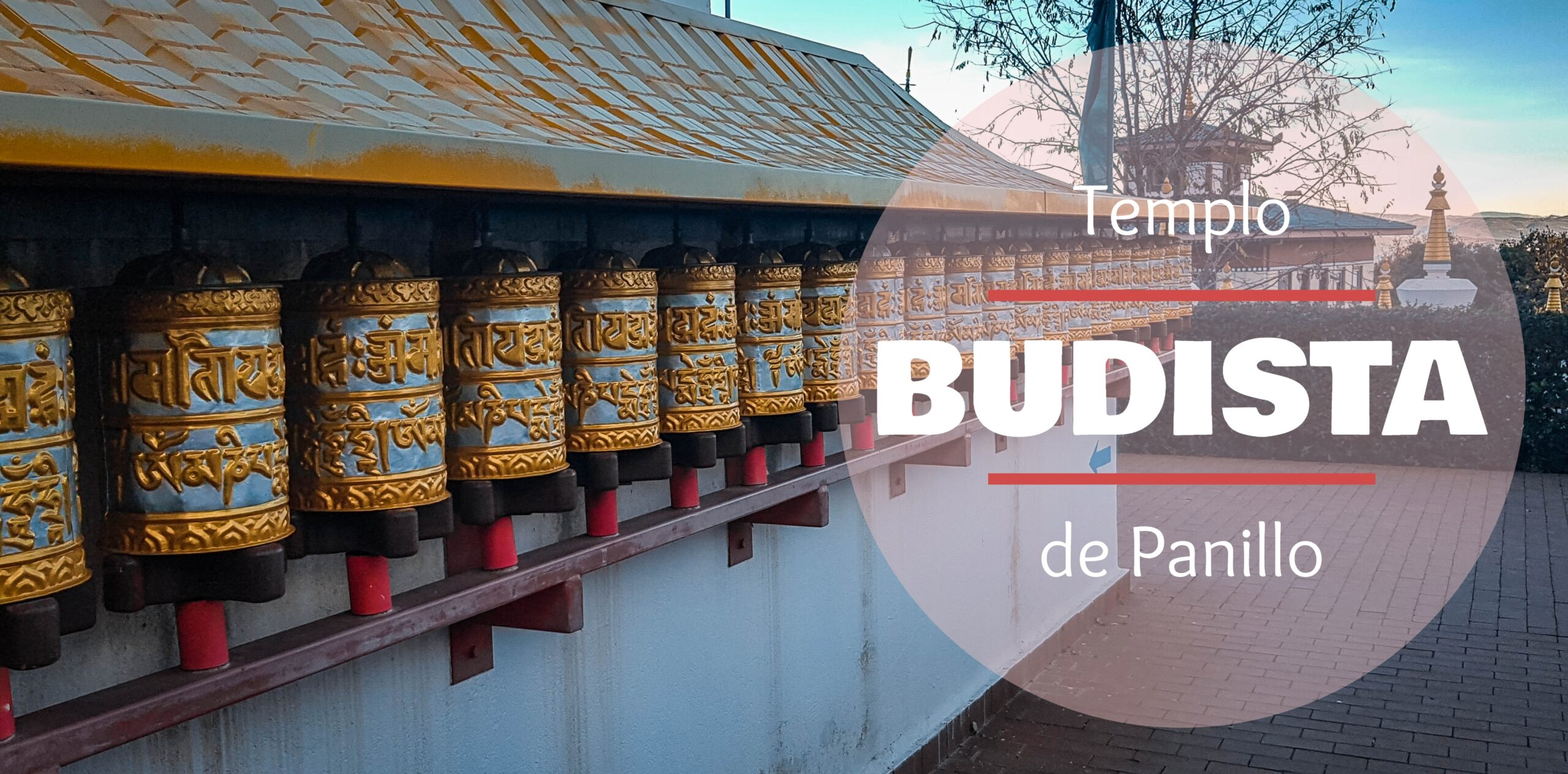 Templo Budista de Panillo