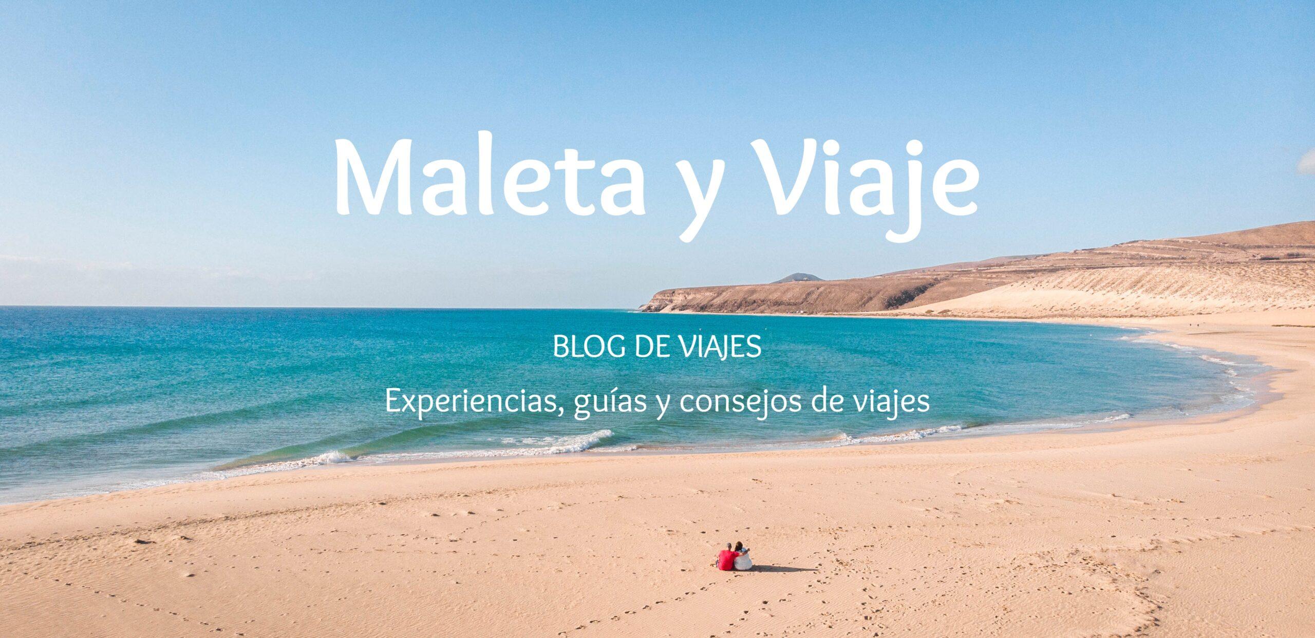 Blog de viajes en Español
