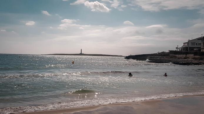 Ruta de los 7 faros de Menorca